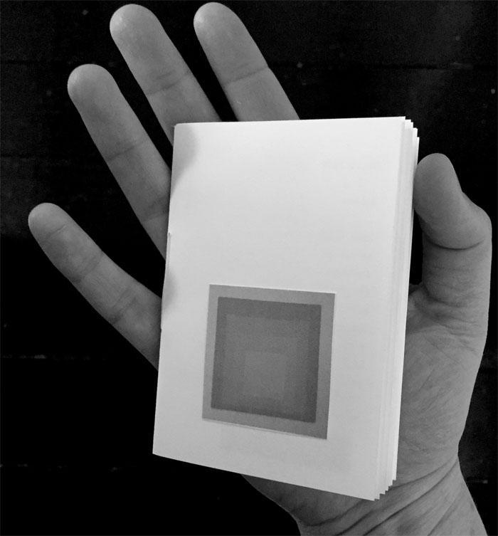 ontwerpend onderzoek de Kleurenthriller Bauhaus-Archiv